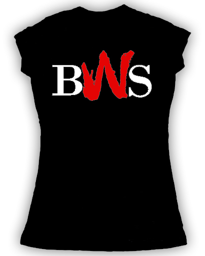 BLACKWALLSTREET BWS SHIRT - BLACK